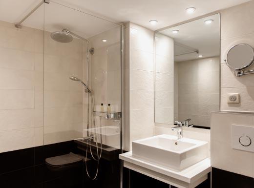 Salle de bain Charme